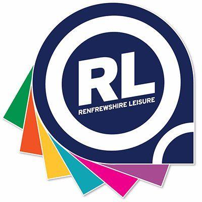 Renfrewshire Leisure logo