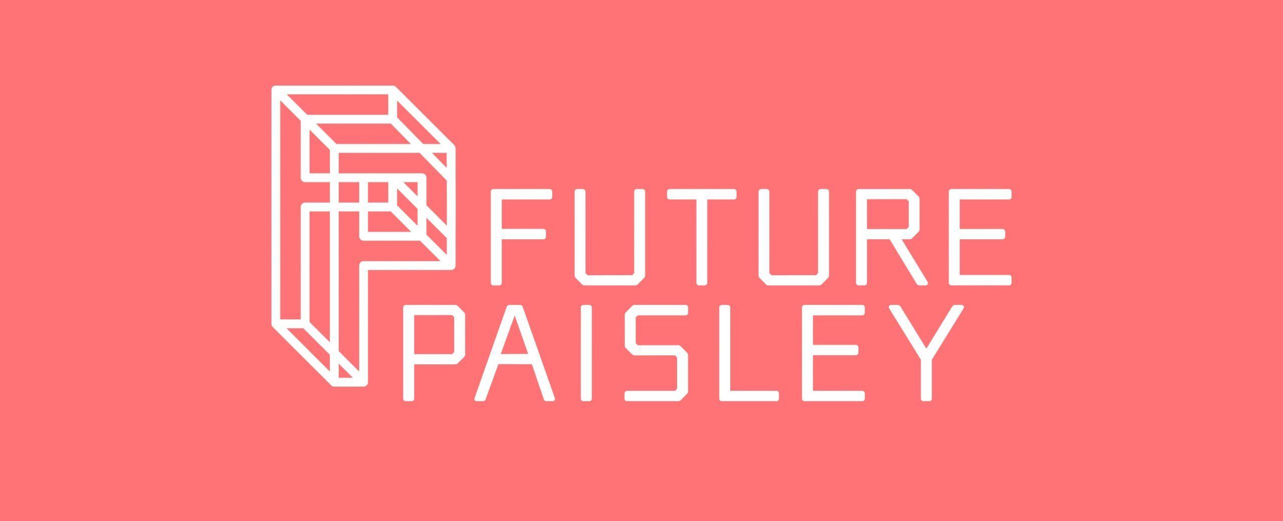 Future Paisley logo