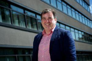 Councillor Iain Nicolson