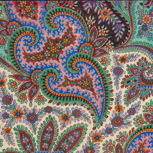 An example of Paisley Pattern