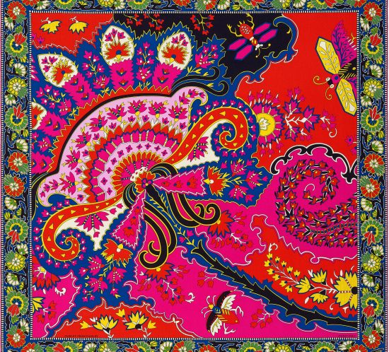 Hermes Paisley from Paisley