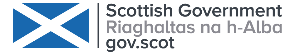 Scottish Government gov.scot logo