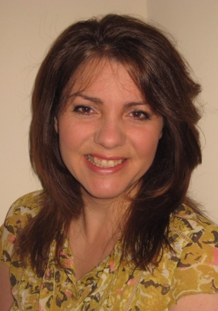 Dr Heather Reid OBE