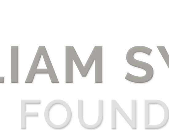 William Syson Foundation logo